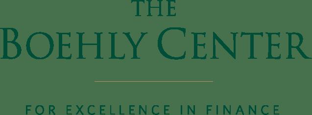 Boehly Center