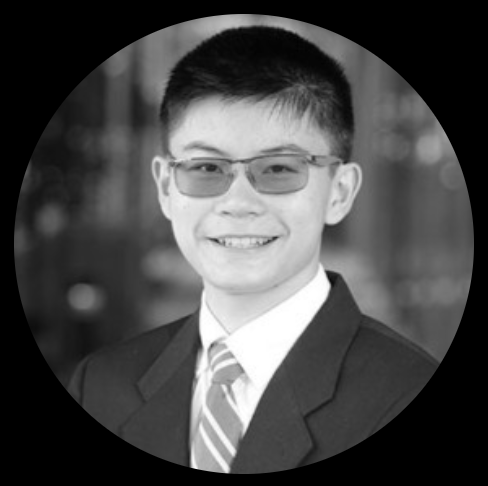 Charles Tai Headshot